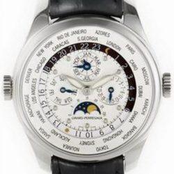 Ремонт часов Girard Perregaux 90280-53-131-BA6A Haute Horlogerie WW.TC Perpetual Calendar в мастерской на Неглинной