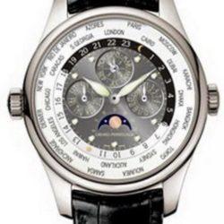 Ремонт часов Girard Perregaux 90280-53-231-BA6A Haute Horlogerie WW.TC Perpetual Calendar в мастерской на Неглинной