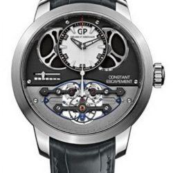 Ремонт часов Girard Perregaux 93500-53-131-BA6C Haute Horlogerie Constant Escapement L.M. в мастерской на Неглинной