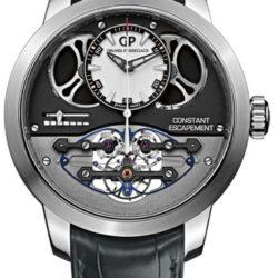Ремонт часов Girard Perregaux 93500-53-131-ВA6C Haute Horlogerie Constant Force Escapement в мастерской на Неглинной