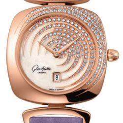 Ремонт часов Glashutte Original 1-03-01-03-15-01 Lady Serenade Pavonina в мастерской на Неглинной