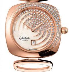 Ремонт часов Glashutte Original 1-03-01-03-15-11 Lady Serenade Pavonina в мастерской на Неглинной