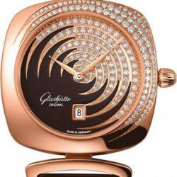 Ремонт часов Glashutte Original 1-03-01-04-15-01 Lady Serenade Pavonina в мастерской на Неглинной
