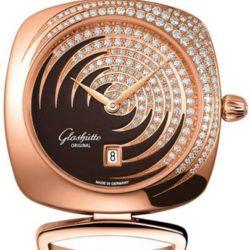 Ремонт часов Glashutte Original 1-03-01-04-15-11 Lady Serenade Pavonina в мастерской на Неглинной