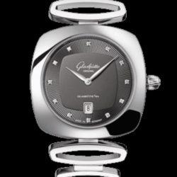 Ремонт часов Glashutte Original 1-03-01-06-12-14 Lady Serenade Pavonina в мастерской на Неглинной