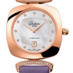 Ремонт часов Glashutte Original 1-03-01-08-05-02 Lady Serenade Pavonina в мастерской на Неглинной