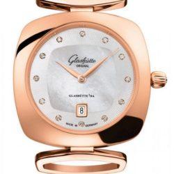 Ремонт часов Glashutte Original 1-03-01-08-05-14 Lady Serenade Pavonina в мастерской на Неглинной