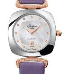 Ремонт часов Glashutte Original 1-03-01-08-06-02 Lady Serenade Pavonina в мастерской на Неглинной