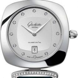 Ремонт часов Glashutte Original 1-03-01-10-12-02 Lady Serenade Pavonina в мастерской на Неглинной