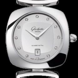 Ремонт часов Glashutte Original 1-03-01-10-12-14 Lady Serenade Pavonina в мастерской на Неглинной