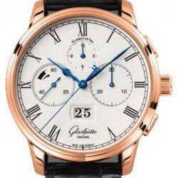 Ремонт часов Glashutte Original 1-37-01-01-05-30 Senator Chronograph Panorama Date в мастерской на Неглинной