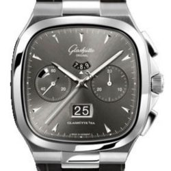 Ремонт часов Glashutte Original 1-37-02-01-02-30 Seventies Panorama Date Chronograph в мастерской на Неглинной