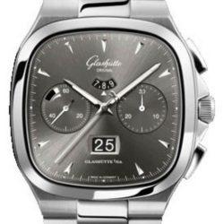 Ремонт часов Glashutte Original 1-37-02-01-02-70 Seventies Panorama Date Chronograph в мастерской на Неглинной