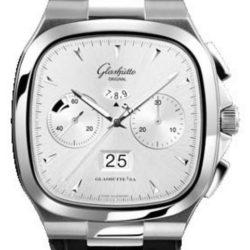 Ремонт часов Glashutte Original 1-37-02-02-02-30 Seventies Panorama Date Chronograph в мастерской на Неглинной