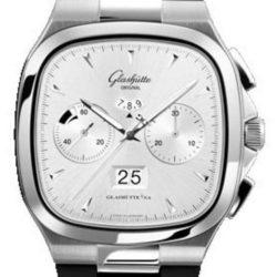 Ремонт часов Glashutte Original 1-37-02-02-02-33 Seventies Panorama Date Chronograph в мастерской на Неглинной