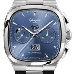 Ремонт часов Glashutte Original 1-37-02-03-02-30 Seventies Panorama Date Chronograph в мастерской на Неглинной