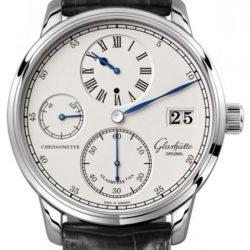 Ремонт часов Glashutte Original 1-58-04-04-04-04 Senator Chronometer Regulator в мастерской на Неглинной