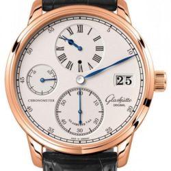 Ремонт часов Glashutte Original 1-58-04-04-05-04 Senator Chronometer Regulator в мастерской на Неглинной