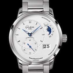 Ремонт часов Glashutte Original 1-90-02-42-32-24 Pano PanoMaticLunar 40 mm в мастерской на Неглинной