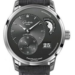 Ремонт часов Glashutte Original 1-90-02-43-32-05 Pano PanoMaticLunar 40 mm в мастерской на Неглинной