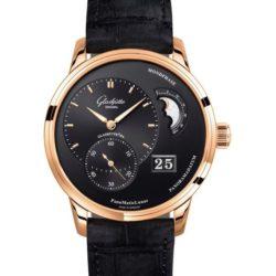 Ремонт часов Glashutte Original 1-90-02-49-35-31 Pano Reserve в мастерской на Неглинной