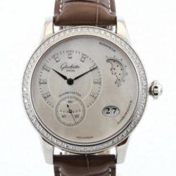 Ремонт часов Glashutte Original 1-90-12-01-12-02 Pano Panomatic Luna в мастерской на Неглинной