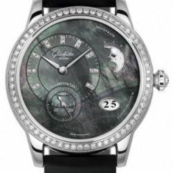 Ремонт часов Glashutte Original 1-90-12-02-12-04 Pano Panomatic Luna в мастерской на Неглинной