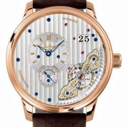 Ремонт часов Glashutte Original 1-91-02-01-05-30 Pano XL PanoMaticInverse в мастерской на Неглинной