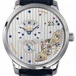 Ремонт часов Glashutte Original 1-91-02-02-02-30 Pano XL PanoMaticInverse в мастерской на Неглинной