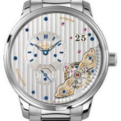 Ремонт часов Glashutte Original 1-91-02-02-02-70 Pano XL PanoMaticInverse в мастерской на Неглинной