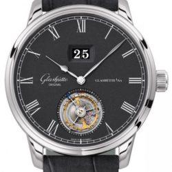 Ремонт часов Glashutte Original 1-94-03-04-04-04 Senator Senator Tourbillon в мастерской на Неглинной