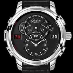 Ремонт часов Glashutte Original 1-96-01-02-02-04 Pano XL PanoMaticCounter XL в мастерской на Неглинной