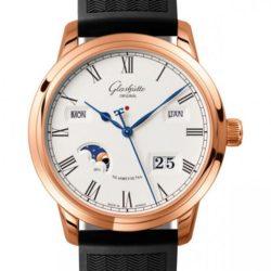 Ремонт часов Glashutte Original 100-02-22-05-04 Senator Senator Perpetual Calendar в мастерской на Неглинной