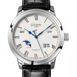 Ремонт часов Glashutte Original 100-02-22-12-05 Senator Senator Perpetual Calendar в мастерской на Неглинной