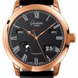 Ремонт часов Glashutte Original 100-02-25-05-04 Senator Senator Perpetual Calendar в мастерской на Неглинной