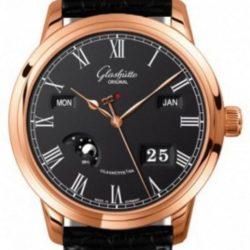 Ремонт часов Glashutte Original 100-02-25-05-05 Senator Senator Perpetual Calendar в мастерской на Неглинной