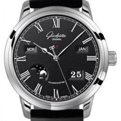 Ремонт часов Glashutte Original 100-02-25-12-04 Senator Senator Perpetual Calendar в мастерской на Неглинной