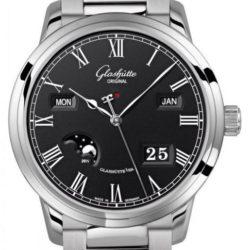 Ремонт часов Glashutte Original 100-02-25-12-14 Senator Senator Perpetual Calendar в мастерской на Неглинной