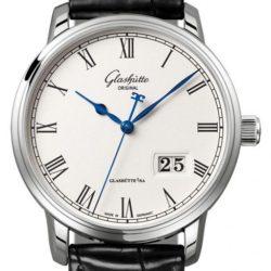 Ремонт часов Glashutte Original 100-03-32-42-04 Senator Senator Panorama Date в мастерской на Неглинной