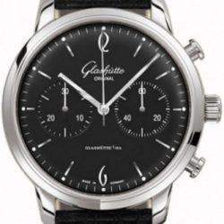 Ремонт часов Glashutte Original 39-34-02-22-04 Sixties Sixties Chronograph в мастерской на Неглинной