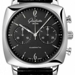 Ремонт часов Glashutte Original 39-34-02-32-04 Sixties Sixties Square Chronograph в мастерской на Неглинной