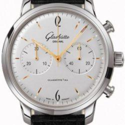 Ремонт часов Glashutte Original 39-34-03-22-04 Sixties Sixties Chronograph в мастерской на Неглинной
