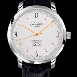 Ремонт часов Glashutte Original 39-47-01-02-04 Sixties Panorama Date в мастерской на Неглинной