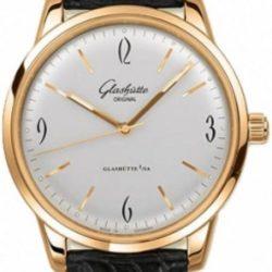 Ремонт часов Glashutte Original 39-52-01-01-04 Sixties Sixties в мастерской на Неглинной