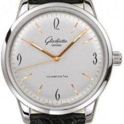 Ремонт часов Glashutte Original 39-52-01-02-04 Sixties Sixties в мастерской на Неглинной