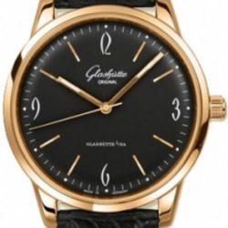 Ремонт часов Glashutte Original 39-52-02-01-04 Sixties Sixties в мастерской на Неглинной