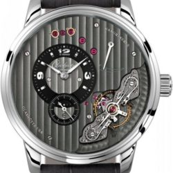 Ремонт часов Glashutte Original 66-06-04-22-05 Pano XL PanoInverse в мастерской на Неглинной