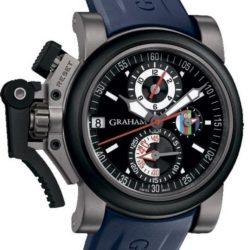 Ремонт часов Graham 20VKT.B36A Chronofighter 20VKT.B36A в мастерской на Неглинной
