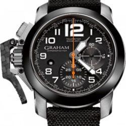 Ремонт часов Graham 2CCAC B03A Chronofighter 2CCAC.B03A в мастерской на Неглинной