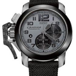 Ремонт часов Graham 2CCAC S01A Chronofighter 2CCAC.S01A в мастерской на Неглинной
